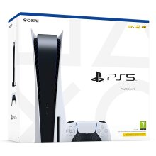 PlayStation 5 Console PS5