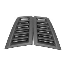 Air vent panel grille cover for focus rs mk2 ford matte