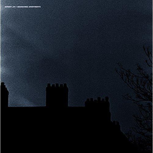 ABANDONED APARTMENTS - JAY JEREMY [CD]