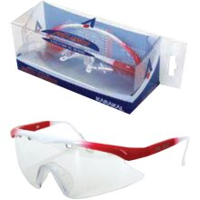 KARAKAL PRO 2500 LADIES/JUNIOR SQUASH SPORTS EYE PROTECTION GLASSES GOGGLES