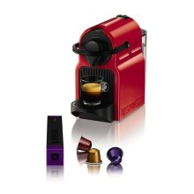 Capsule Coffee Machine Krups XN1005 Inissia Nespresso 19 bar 0,7 L 1260W Red