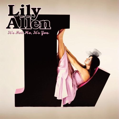 Lily Allen - Its Not Me Its You [CD]