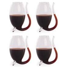 Port Sippers in Gift Box 90ml - Set of 4   M&W