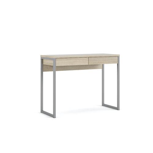 Function Plus 2 Drawer WFH Office Desk