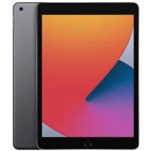 Apple 10.2-inch iPad 2020 Wi-Fi 128GB - Grey