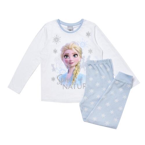 Girls Disney Frozen Elsa Pyjamas