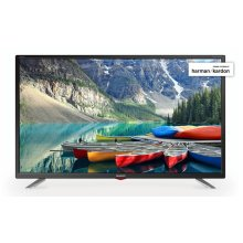 Sharp LC-49FI5342KF 49 Inch SMART Full HD LED TV Freeview Play USB - Refurbished
