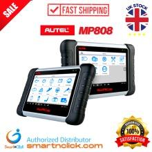 2021! New Autel MP808 OBD2 professional Diagnostic Scanner Authentic