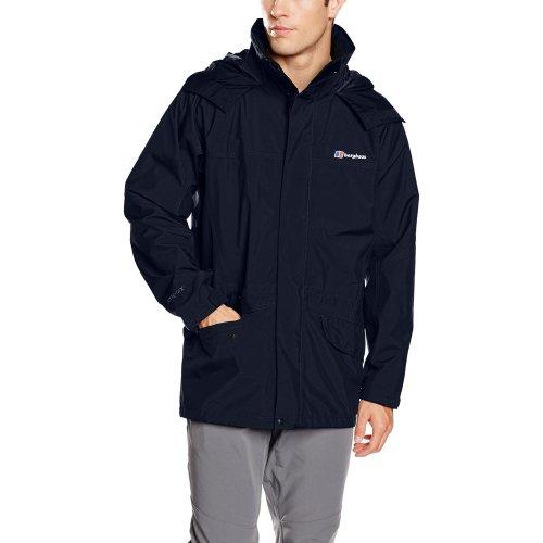 Berghaus Men's Iii Gore Tex Walking Shell Cornice Jacket, Dusk, X-Large