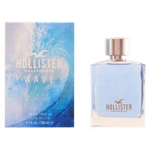 Hollister Wave for Him Eau de Toilette Spray 30ml
