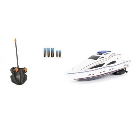 Dickie Toys Sea Lord RC model speedboat for beginners