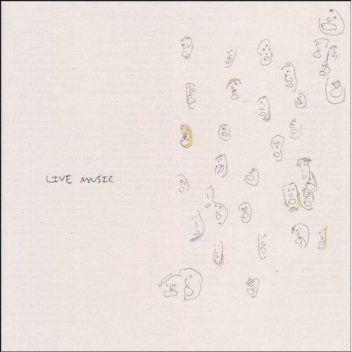 The Strange Boys - Live Music [CD]