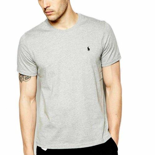 Ralph Lauren Men's Short Sleeve Crew Neck T shirt