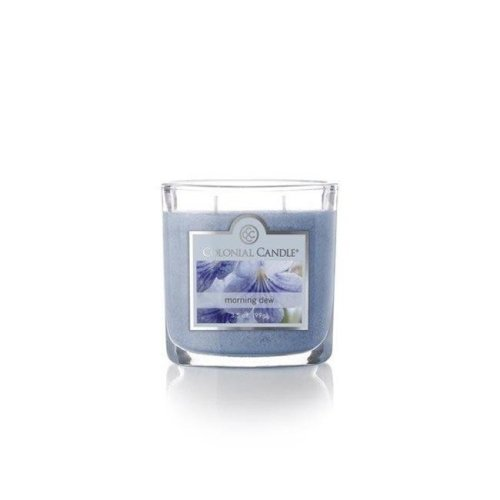 18 oz Lumabase 27103 3 Count Fresh Collection in Jar Scented Candles Multicolor