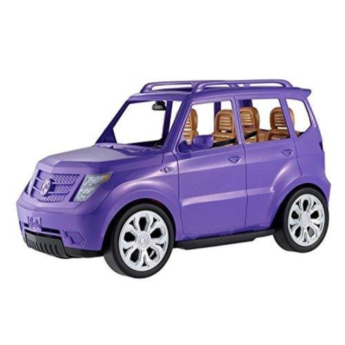 Barbie SUV Vehicle