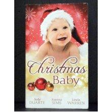 Christmas Baby Omnibus - Used