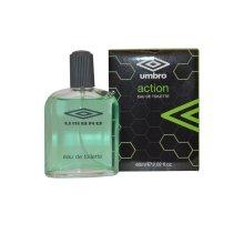 Umbro Action Eau de Toilette 60ml Spray