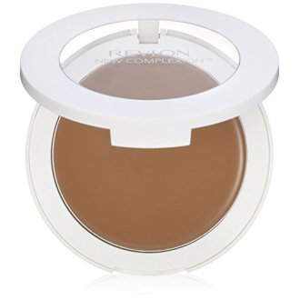 Revlon New Complexion One Step-Compact Makeup - Natural Tan (010)