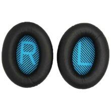 Replacement Ear Pads for Bose Headphones Quietcomfort 25 QC25 QC35 AE2 QC2 QC15