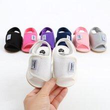 Soft Bottom Cute Anti-slip Toddler Shoes