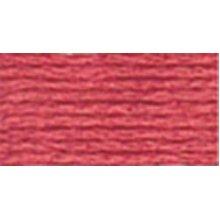 DMC Pearl Cotton Skein Size 3 16.4yd-Dark Salmon