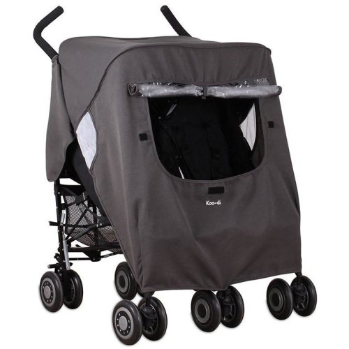 Carrycot Raincover Compatible with Gesslein