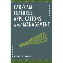 CAD/CAM: Features, Applications and Management - Used