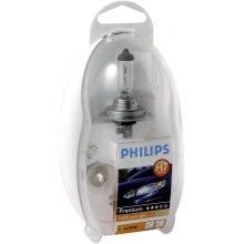 spare lamp set Premium Vision EasyKit H7 55474ekkm