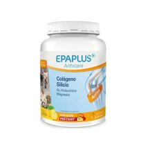 Epaplus Collagen Silicon Hyaluronic & Magnesium Lemon 326g