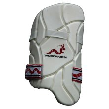 Woodworm Pro Cricket Thigh Guard / Protector