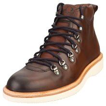Ted Baker Liykerr Mens Casual Boots in Brown