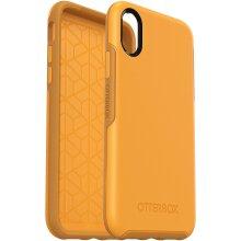 OtterBox (77-59576) SYMMETRY SERIES, Sleek Protection for iPhone X/Xs - ASPEN GLEAM
