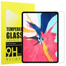 For iPad Pro 12.9 - Tempered Glass Screen Protector