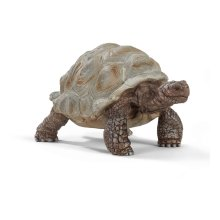 Wild Life Giant Tortoise Toy Figure