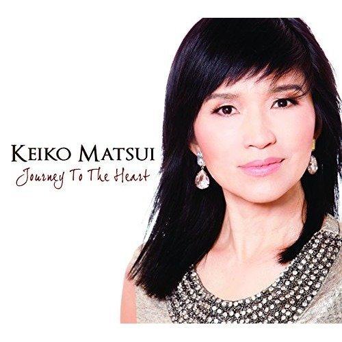Keiko Matsui - Journey to the Heart [CD]