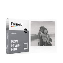 Polaroid - Color Film for I-Type
