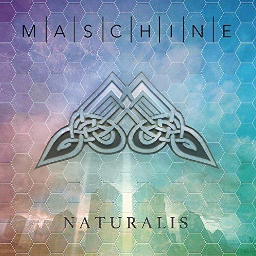 Maschine - Naturalis (cd)