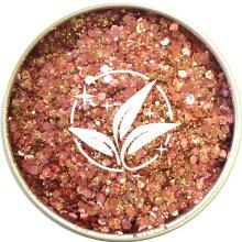 EcoStardust Rose Gold Biodegradable Glitter Shine Range