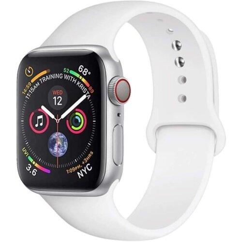 Type 4 Sport Silicone Strap Belt Bracelet Correa for Apple Watch