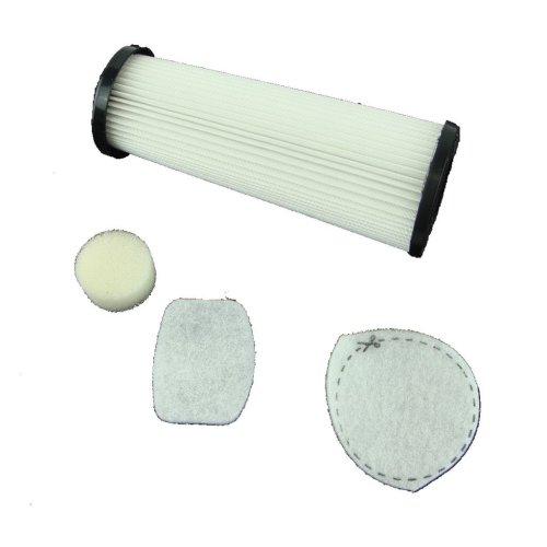 Vax U90-PF-P-T Vacuum Filter Set