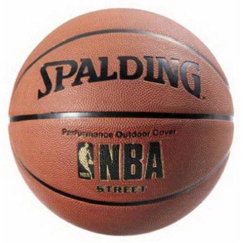 Spalding Sports 63-249 Full Size NBA Basketball