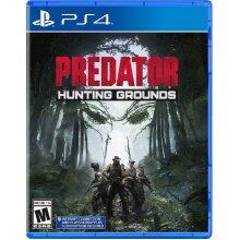 Predator Hunting Grounds - PlayStation 4 Game (English)