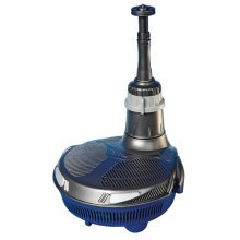 Hozelock 1760 EasyClear 3000 Pond Pump, Filter and UVC
