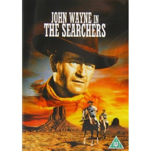 The Searchers DVD [2012]