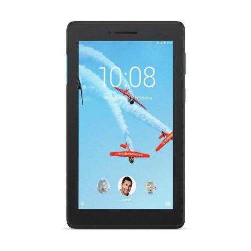 LENOVO Tab E7 Tablet - 16 GB, Black, Black