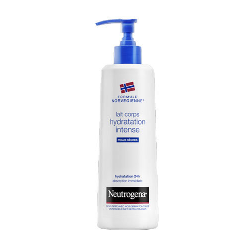 Neutrogena Body Lotion Dry Skin 750ml
