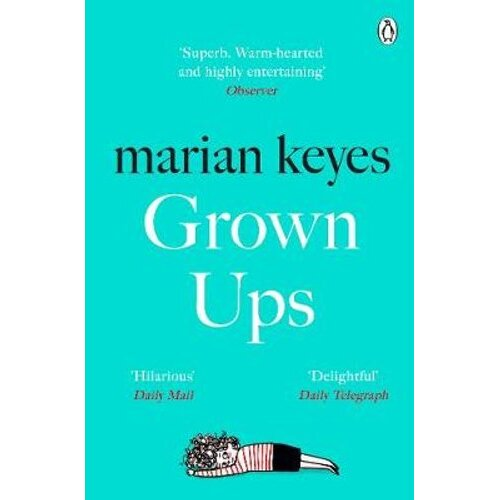Grown Ups | Paperback
