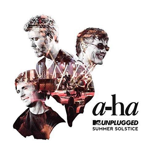 a-ha - MTV Unplugged Summer Solstice | 2 CD Album