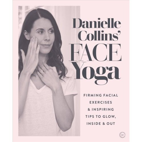 Danielle Collins' Face Yoga