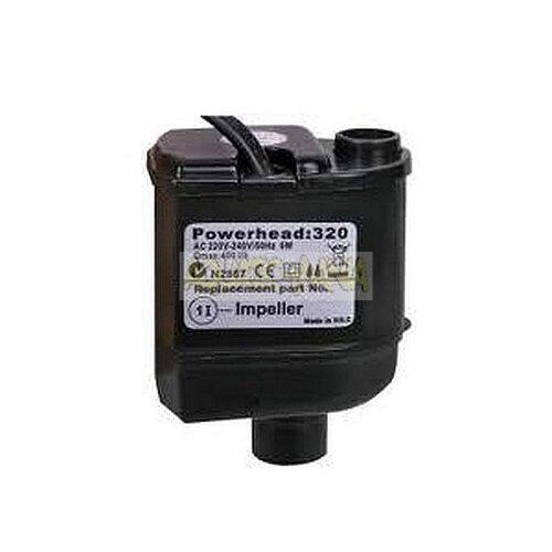 Aqua One Powerhead - 320 AquaStart, 300 Aqua Mode, UFO350 (400L/H) 10992